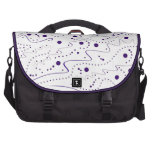 bolso abstracto bolsas de portatil