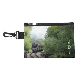 Bolso accesorio adaptable del tren del vapor