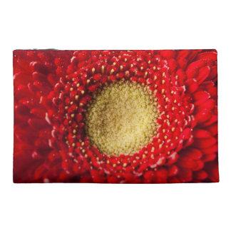 Bolso accesorio del viaje - Gerbera ~Red