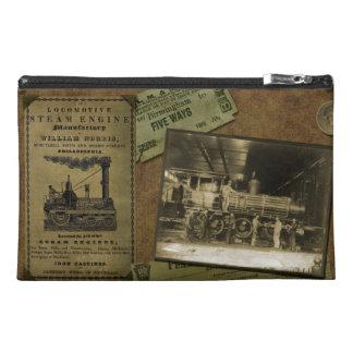 Bolso accesorio locomotor del vintage - versión 2