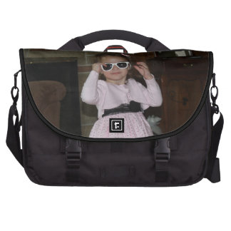 Bolso adaptable del ordenador portátil bolsas para portátil