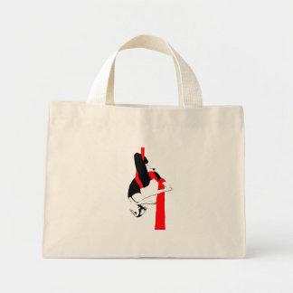Bolso aéreo de las sedas bolsas