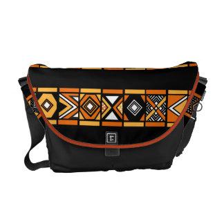 Bolso africano del modelo bolsas messenger