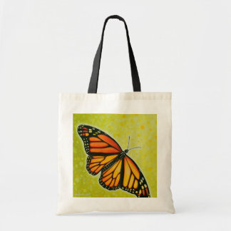 Bolso altísimo del monarca bolsa