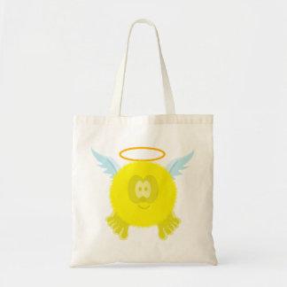 Bolso amarillo de Pom Pom PAL del ángel
