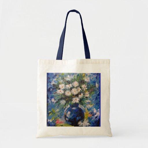 Bolso azul bolsas