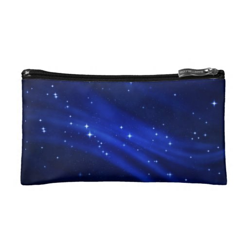 Bolso azul de Nightsky