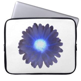 Bolso azul del ordenador portátil de la maravilla  fundas ordendadores
