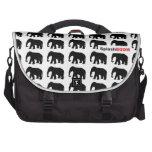 Bolso Bag Elephant Bolsa Para Ordenador