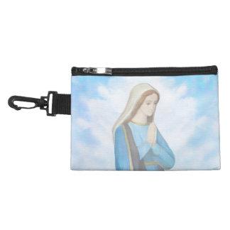 Bolso bendecido de Bagettes del Virgen María