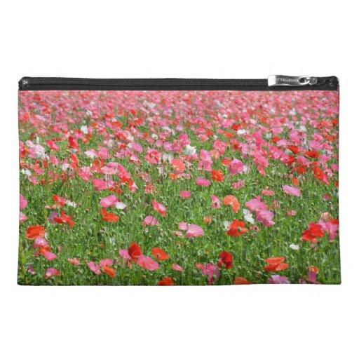Bolso bonito de la impresión de las flores de la a