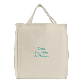 Bolso bordado personalizado bolsas bordadas
