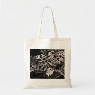 Bolso botánico de ramificación fresco de la planta bolsas de mano