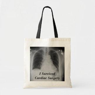 Bolso cardiaco del ~ de la cirugía