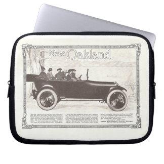 Bolso clásico 1925 del touring car de Oakland Manga Portátil