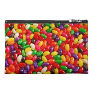 Bolso colorido del viaje del caramelo del jellybea