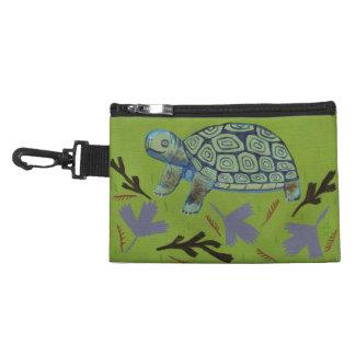 Bolso con clip de la tortuga de XOXO
