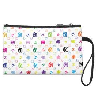 Bolso cosmético de OmCouture por OmThat