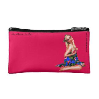 Bolso cosmético Washbag de la playa del maquillaje