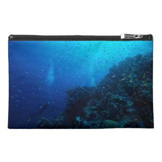 Bolso de Accessrory del viaje del mar de coral
