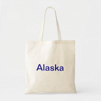 Bolso de Alaska Bolsa Tela Barata