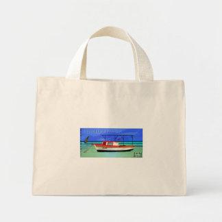 Bolso de Aruba Bolsa Tela Pequeña