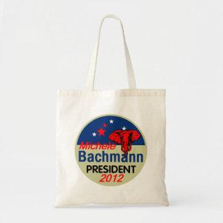 Bolso de Bachmann 2012
