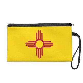 Bolso de Bagettes con la bandera de New México, lo