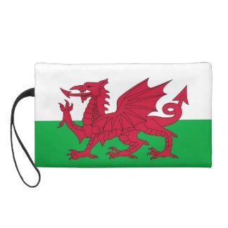 Bolso de Bagettes con la bandera de País de Gales