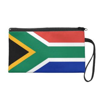 Bolso de Bagettes con la bandera de Suráfrica