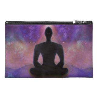 Bolso de Bagettes de la yoga de la meditación