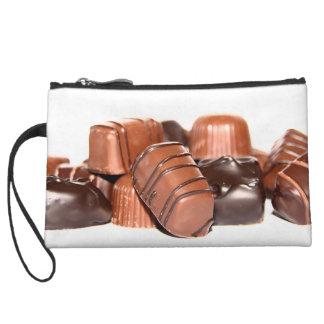 Bolso de Bagettes de los chocolates