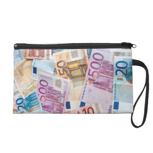 Bolso de Bagettes de los euros