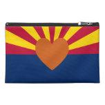 Bolso de Bagettes del corazón de Arizona