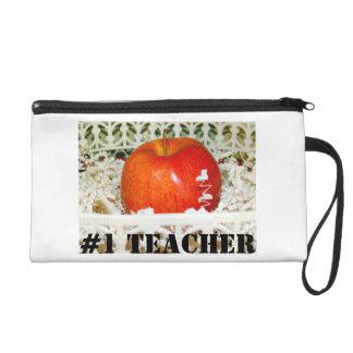 Bolso de Bagettes del profesor #1