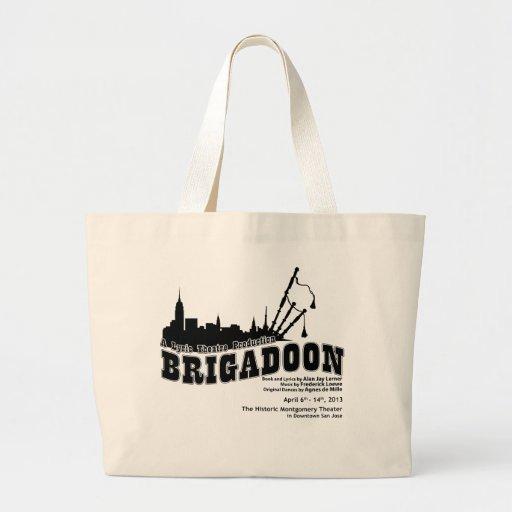 Bolso de Brigadoon Bolsas