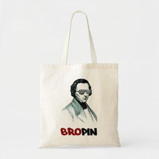 Bolso de Bropin Bolsa Tela Barata