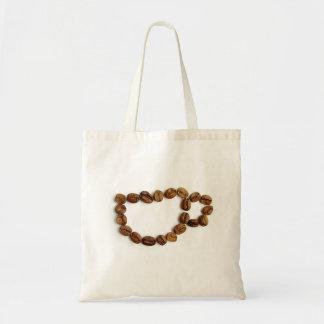 Bolso de café bolsa