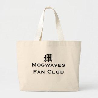 ¡Bolso de club de fans de Mogwaves! Bolsa