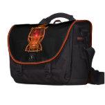 Bolso de cobre del ordenador portátil de la linter bolsas para portatil