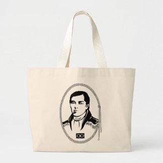 Bolso de compras de Cuthbert Grant de la bolsa de