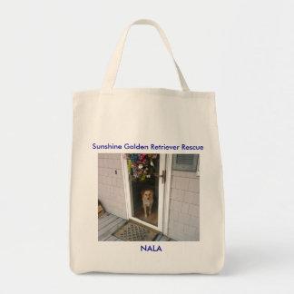 Bolso de compras de Nala - sol Goldens Bolsa Tela Para La Compra