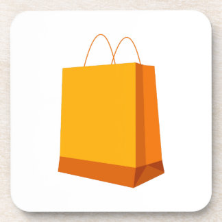 Bolso de compras posavaso