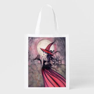 Bolso de compras reutilizable del arte de la bolsas para la compra