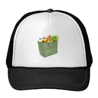 Bolso de compras reutilizable por completo de ultr gorras