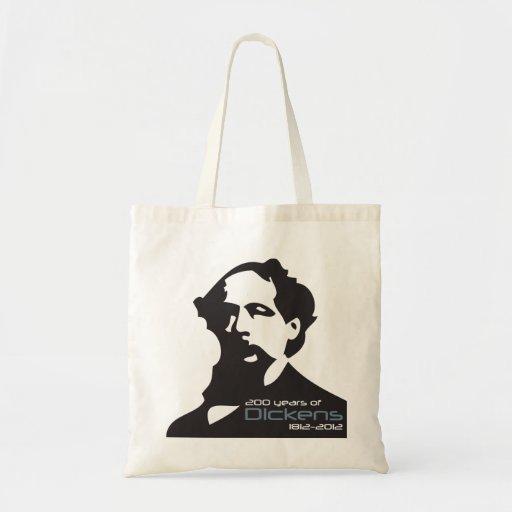 Bolso de Dickens 200 Bolsa Tela Barata