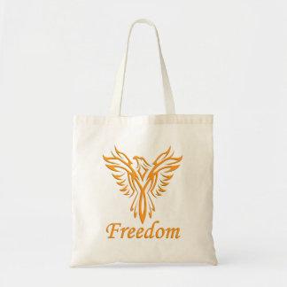 Bolso de Eagle de la libertad - elija el estilo y Bolsa Tela Barata