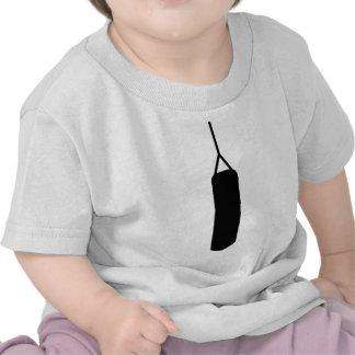 bolso de encajonamiento de la bola de perforación camisetas