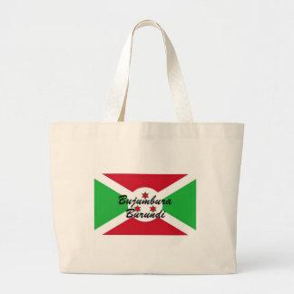 Bolso de encargo de Africankoko Buyumbura Burundi Bolsas De Mano
