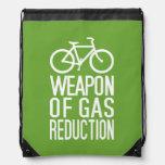 Bolso de encargo del color de la bicicleta